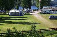 Rondje Scandinavie - Pinnarp Camping